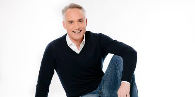 "Thomas Van Hamme ne présentera plus ""Bel RTL matin"" (VIDEO) - La Libre"