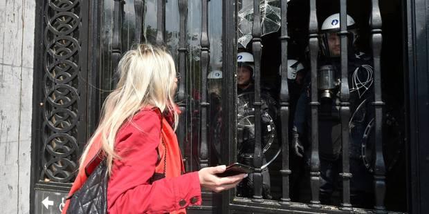 Grève des prisons: Remise de peine d'un mois pour tous?? - La Libre