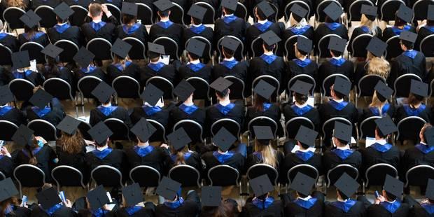 La chasse aux fausses universités est ouverte - La Libre