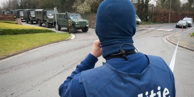 Attentats à Paris : la justice française demande la remise de quatre suspects inculpés en Belgique - La Libre
