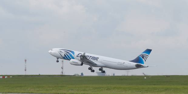 EgyptAir: toujours le mystère autour de la disparition du vol Paris-Le Caire - La Libre