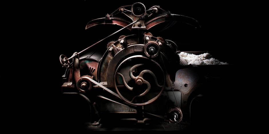 Photographier le patrimoine industriel belge comme des bijoux hors de prix