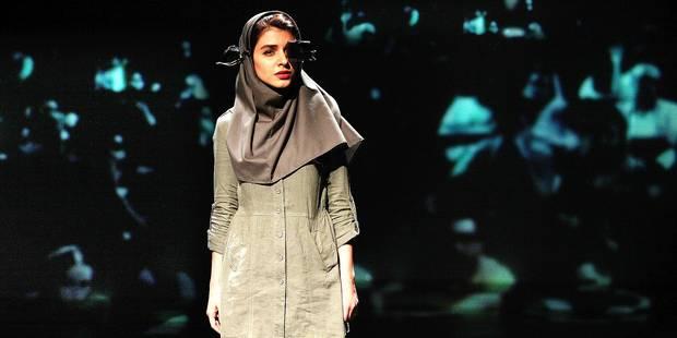 Ici et maintenant, entendre les voix de l'Iran - La Libre