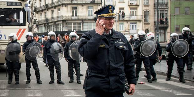 """Le commissaire Vandermissen, un """"courageux"""" au comportement parfois """"matamoresque"""" (PORTRAIT) - La Libre"""