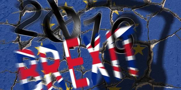 Quelles conséquences sur la Belgique en cas de Brexit? - La Libre