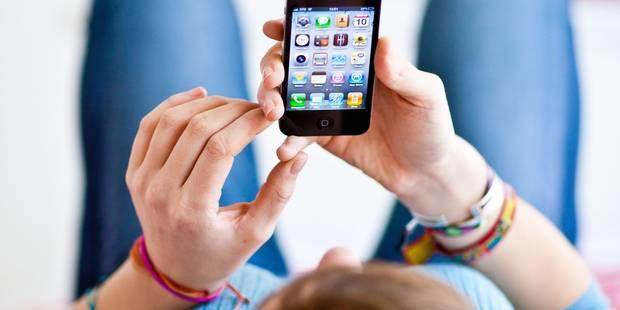 Les trois réflexes à avoir avant de revendre votre smartphone - La Libre