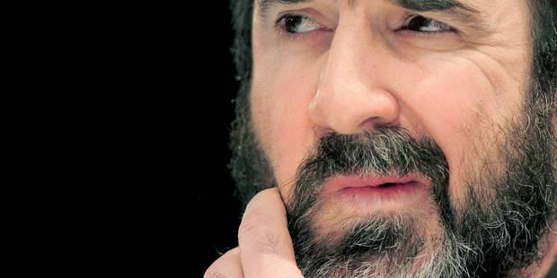 Didier Deschamps est-il raciste? Eric Cantona le suggère haut et fort - La Libre