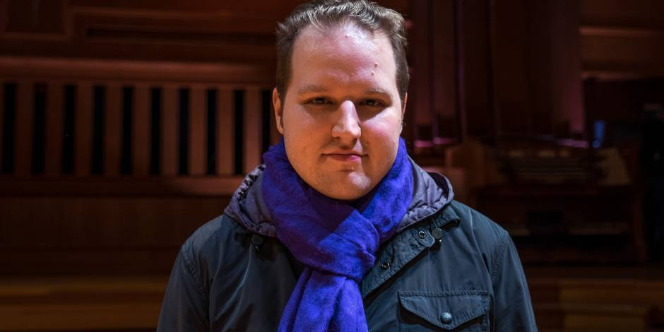 Le pianiste tchèque Lukas Vondracek remporte le Concours Reine Elisabeth 2016