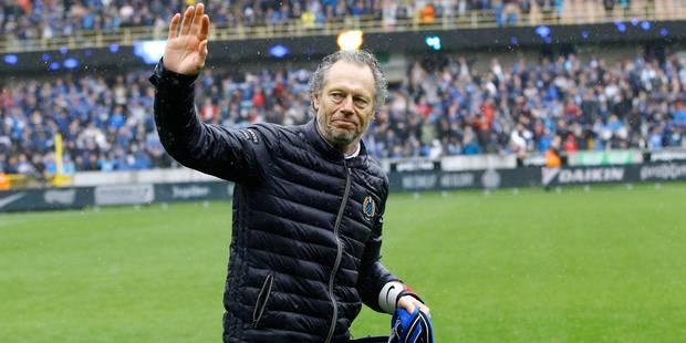 Michel Preud'homme reste au FC Bruges! (Vidéo) - La Libre