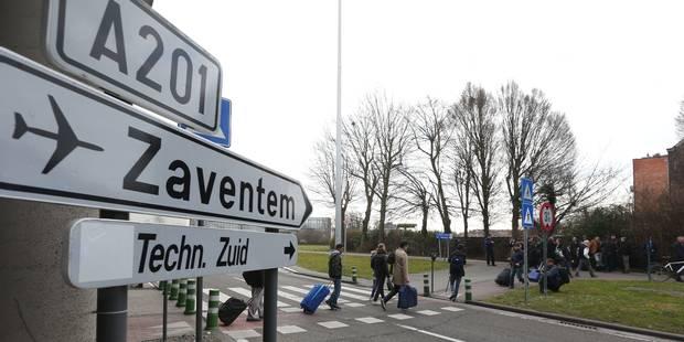 Attentats à Bruxelles: la police avait demandé de sécuriser le hall des départs dès le mois de décembre - La Libre