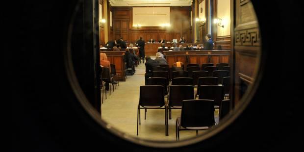 La réforme du pro deo en auditions mardi prochain en commission de la Chambre - La Libre