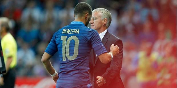 L'affaire Benzema (et des accusations de racisme) met la France en ébullition - La Libre
