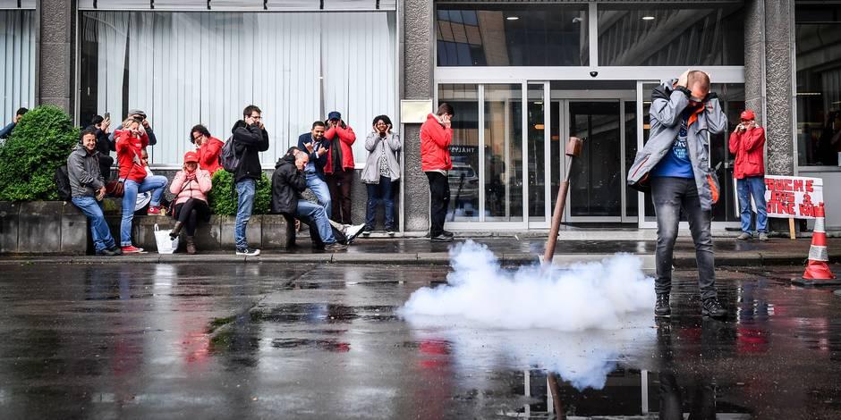 Edito: la Belgique a besoin de sérénité, de projets, d'espoir - La Libre
