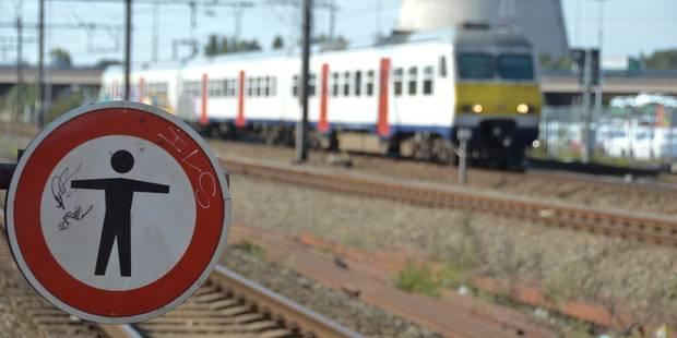 Grève à la SNCB: la CSC-Transcom attend mercredi pour se prononcer sur la suite du mouvement - La Libre
