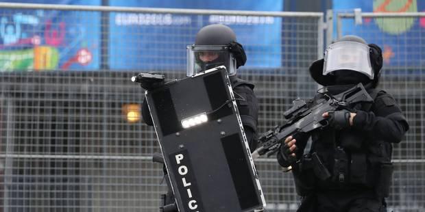 Ces 5 matches de l'Euro jugés particulièrement à risques - La Libre