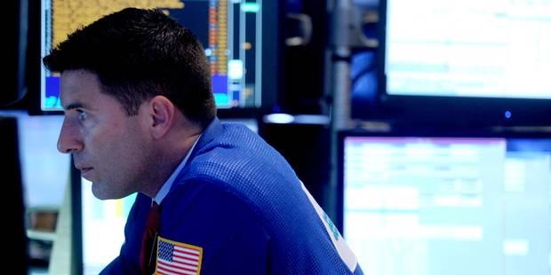 Wall Street monte, rassurée par Yellen et portée par le pétrole - La Libre