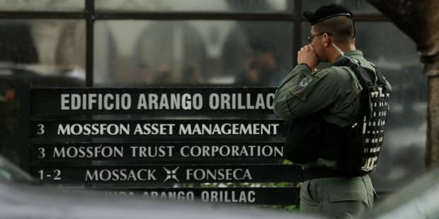 Panama Papers: 117 intermédiaires belges en contact avec Mossack Fonseca - La Libre