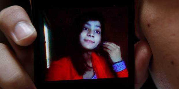 Pakistan : une jeune fille de 16 ans brûlée vive par sa mère pour avoir épousé l'homme qu'elle aimait - La Libre