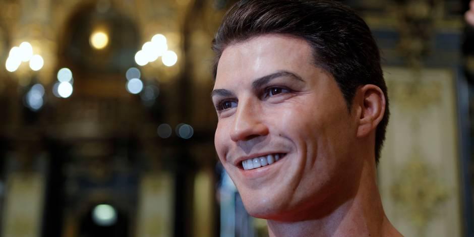 Cristiano Ronaldo est désormais le sportif le mieux payé de la planète