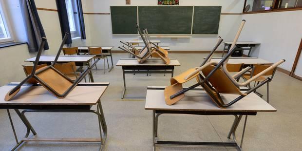 L'ouverture de l'école à l'islam crispe en Flandre - La Libre