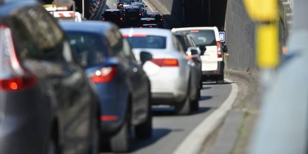 La voiture a rapporté 16,7 milliards à la Belgique en 2015 - La Libre