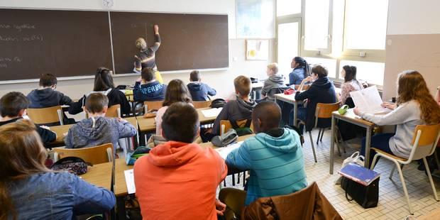 Des enseignants en trois ans - La Libre