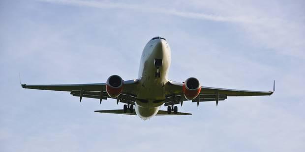 Nuisances des avions : le MR soutiendra les actions en cessation pour les routes des gouvernements précédents - La Libre