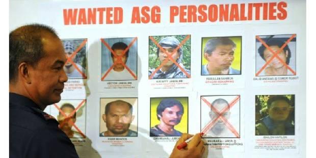 Abou Sayyaf, un groupe islamiste philippin responsable de nombreux enlèvements - La Libre