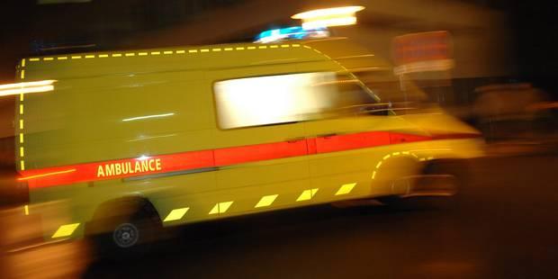 Une jeune fille entre la vie et la mort après avoir été fauchée par une voiture à Waterloo - La Libre
