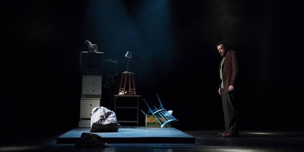 Le retour en force des Vacances Théâtre Stavelot - La Libre