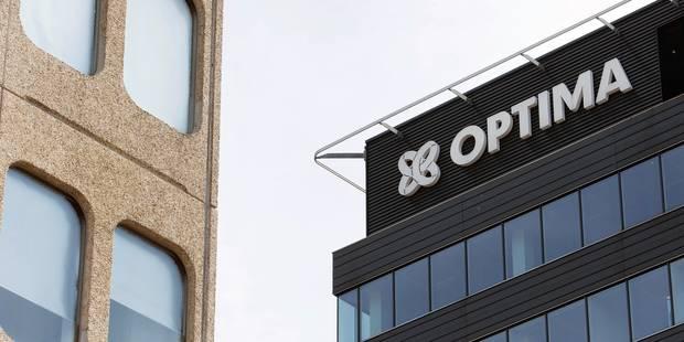 """Optima: la banque a demandé la faillite, le personnel """"sous le choc"""" et """"furieux"""" - La Libre"""