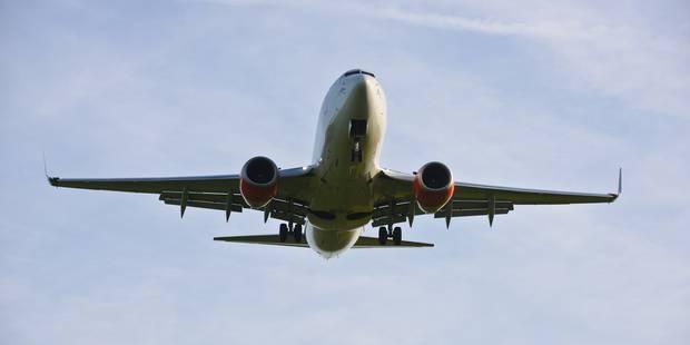 Nuisances des avions : le juge Claise enquête sur le survol de Bruxelles - La Libre