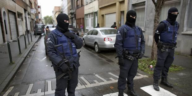 Daech se prépare à frapper la Belgique : les services de police alertés - La Libre