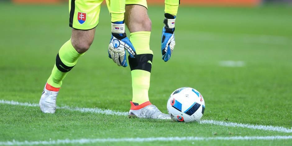 Euro : le football se joue à 11 contre 11 et à la fin c'est Adidas qui gagne? - La Libre