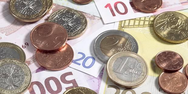 Nuls, les taux d'intérêt nuls ? - La Libre