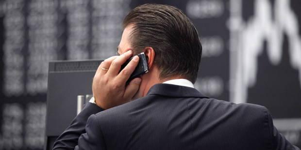 Euphorie en Italie: plusieurs banques bondissent de plus de 10% - La Libre
