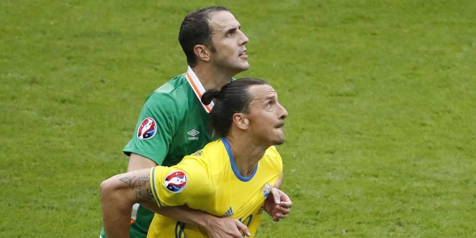 """L'Irlande y croit dur comme fer: """"Nous avons une chance contre la Belgique"""""""