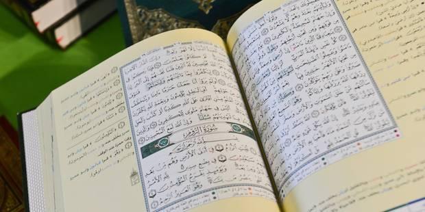 Le retour en force du religieux et l'espoir d'un islam belge - La Libre