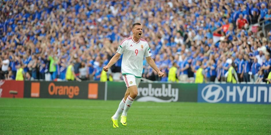 Euro 2016: Et si les Diables rouges affrontaient la Hongrie en huitièmes?