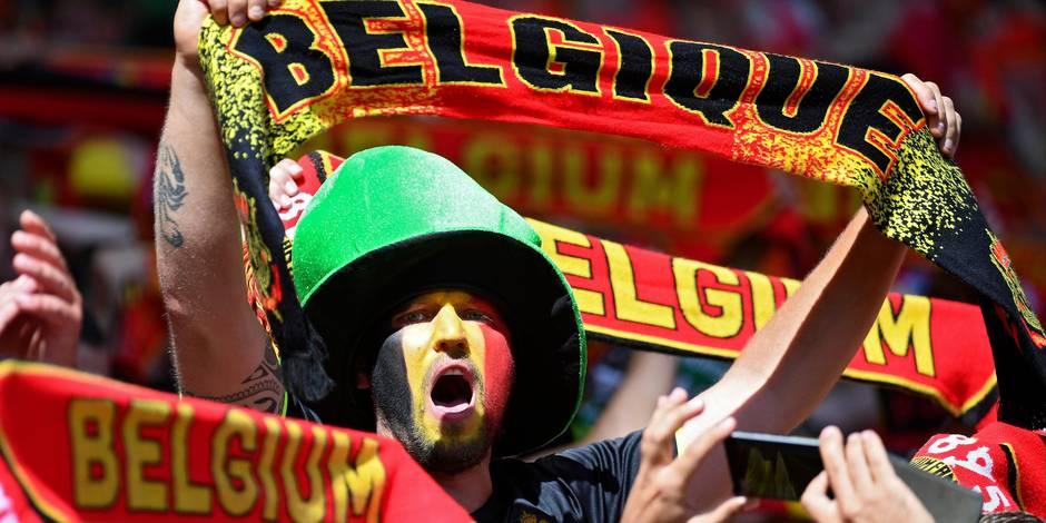 L'UEFA ouvre une procédure à l'encontre de la Belgique