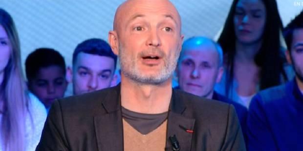 """Frank Leboeuf dur avec les Diables dans Téléfoot: """"On a l'impression qu'ils n'ont jamais joué ensemble"""" - La Libre"""