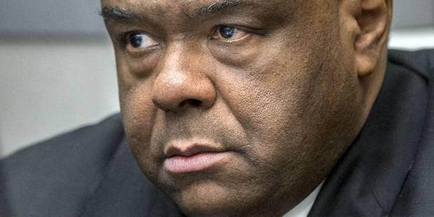 Procès Bemba: la défense annonce son intention de faire appel du verdict de la CPI - La Libre