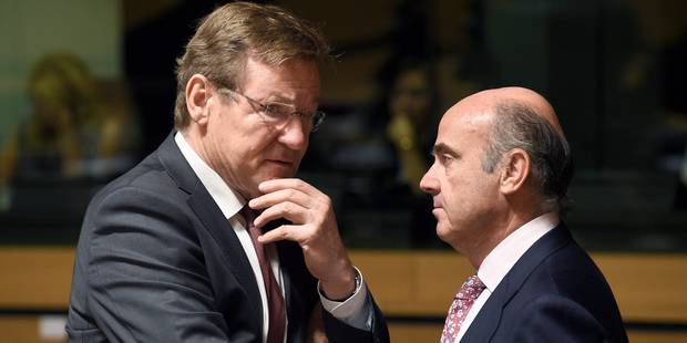 La Belgique renonce à s'opposer à la directive contre l'évasion fiscale - La Libre