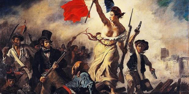 Une vachère devenue révolutionnaire - La Libre