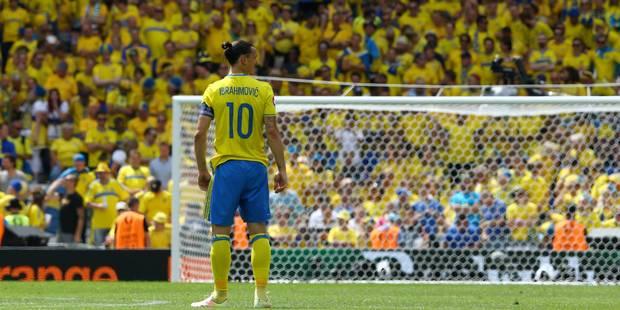 La retraite de Zlatan : Un piège, mais pour qui ? - La Libre
