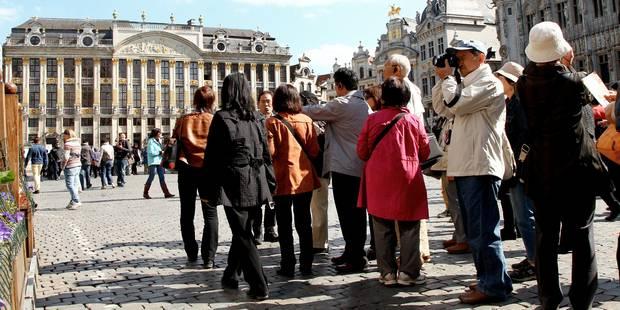 Bruxelles à nouveau plus chère pour les expats mais loin derrière Hong Kong - La Libre
