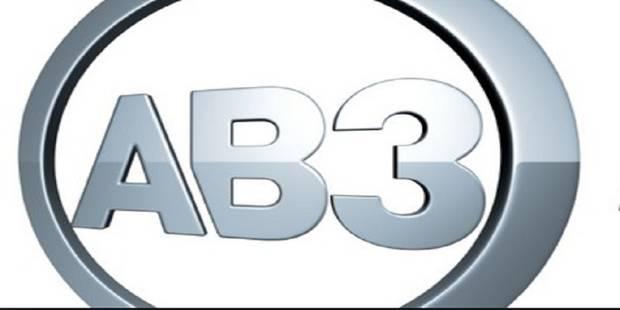 AB3, la petite chaîne qui voudrait bien monter - La Libre