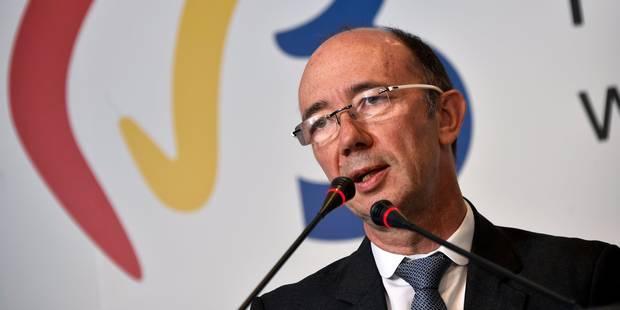 """""""Le cours de philosophie et de citoyenneté est en ordre de marche"""" - La Libre"""