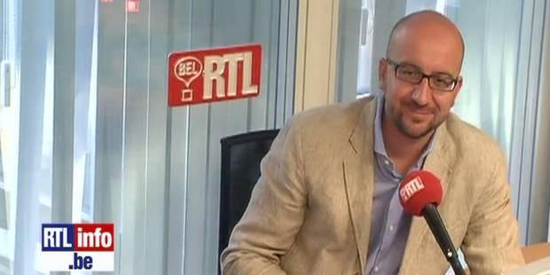 Charles Michel interrogé par un jeune MR: Bel RTL défend la pluralité des opinions - La Libre