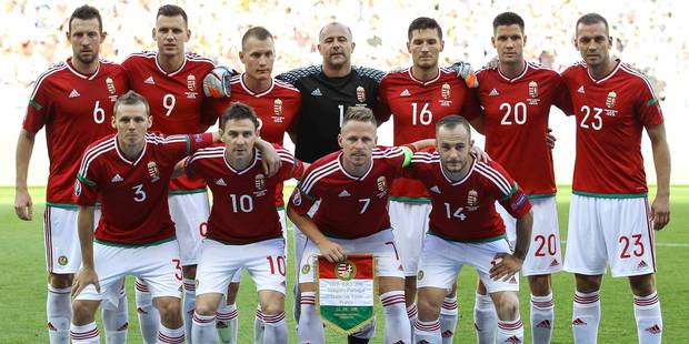 Euro 2016: la Belgique va-t-elle mettre fin au rêve hongrois ? - La Libre
